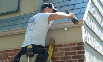 Gutter Repair In Charlotte Gutter Repair Contractors In